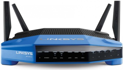 Increase the strength of your Wifi router