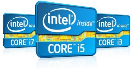 Intel I Series Processors