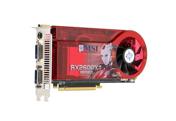 GFX Graphic Card