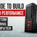 Build Custom Gaming PC Featured Image