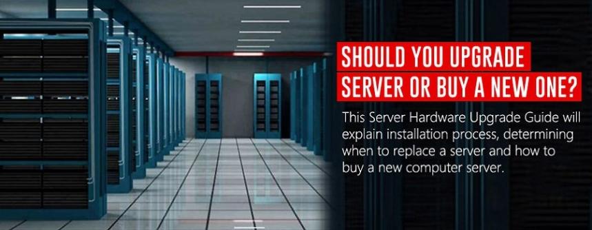 Upgrade Server