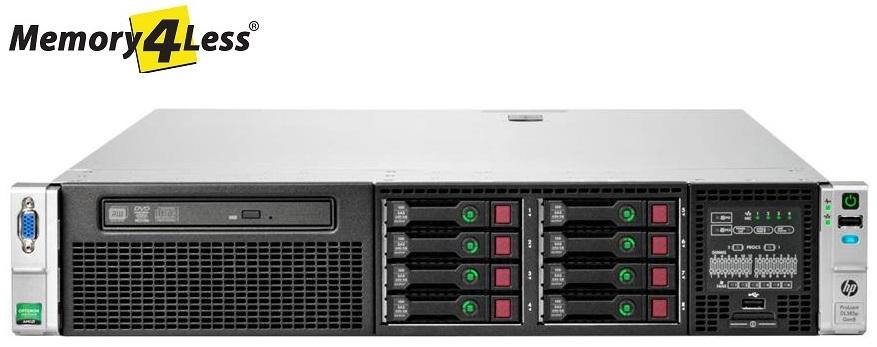 HP ProLiant DL385p Gen8 Server 653203-B21