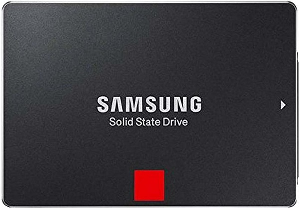 MZ7KM2T0HMJP Samsung 850 PRO Series Solid State Drive
