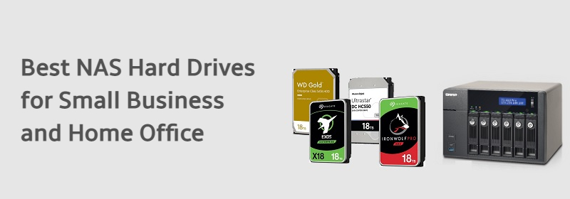 Best NAS Hard Drives 2021