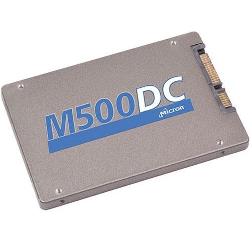 Micron M500DC 800GB MLC SSD MTFDDAK800MBB