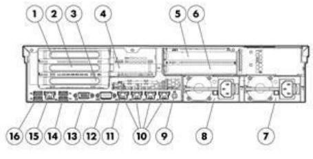 Rear View 747768-001