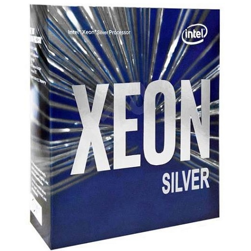 Intel Xeon Silver Processors