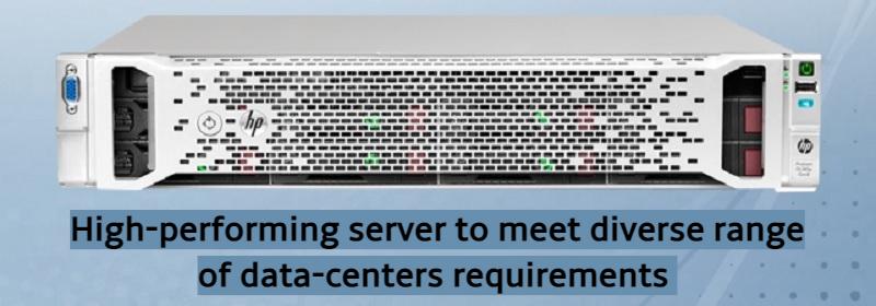 How To Upgrade HPE ProLiant DL380e G8 Server 747766-001