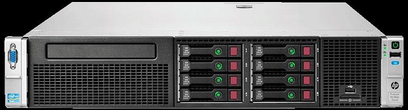 HPE ProLiant DL380e G8 Server 747766-001 Upgrade