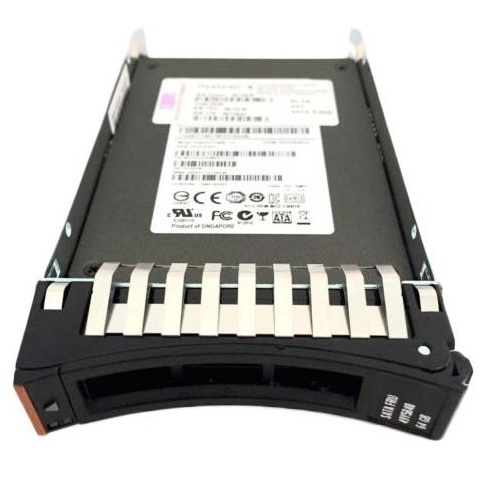 IBM 64GB Enterprise MLC Solid State Drive 49Y5839