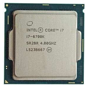 IntelCorei7-6700K