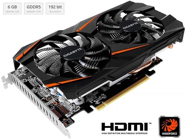 P106-100 6G NVIDIA GDDR5 Video Graphics Card