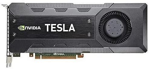 866036-001 HP NVIDIA Tesla K40 Graphics Card