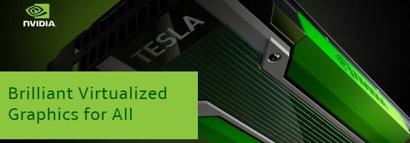 Cisco NVIDIA Tesla M6 Graphics Card Review