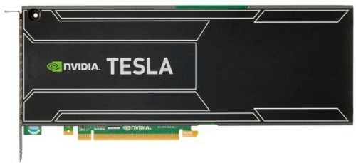 F1R08A HP NVIDIA Tesla K40 Graphics Card