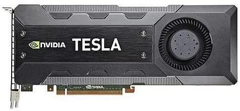TESLAK40 NVIDIA Tesla K40 Passive Video Graphics Card