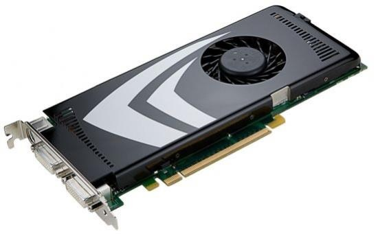 180-10393-0000-A01 NVIDIA GeForce 8800 GT Graphics Card