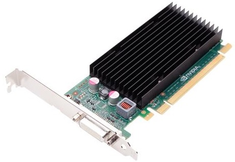 P231 NVIDIA QUADRO NVS 280 AGP Video Card