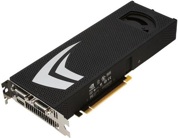P656 NVIDIA GeForce GTX 295 Video Graphics Card