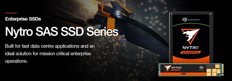 Seagate XS800LE10003 Nytro 3530 800GB eMLC SAS SSD Review