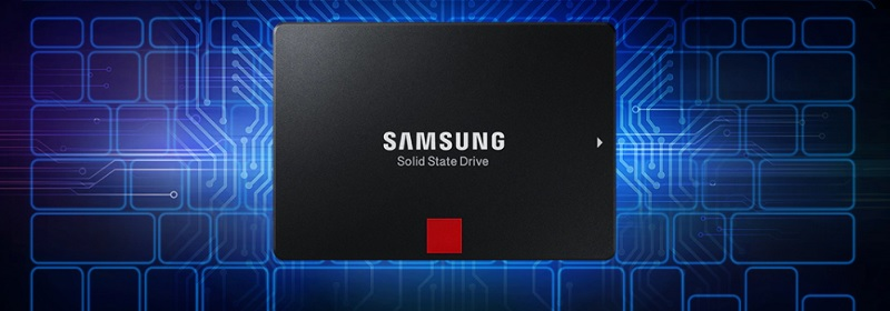 Samsung MZ-76P1T0BW 860 PRO Series SSD Review