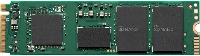 Intel SSDPEKNU010TZX1 670p Series 1TB QLC NVMe Internal Solid State Drive