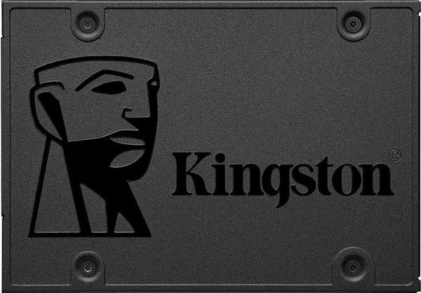 Kingston SA400S37480G A400 Series 480GB TLC SATA 6Gbps Internal Solid State Drive