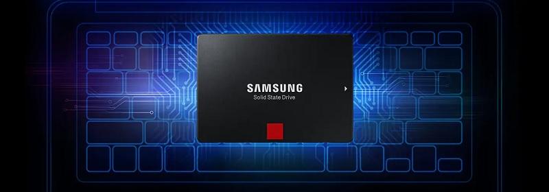 Samsung MZ76P256E 860 PRO Series 256GB SSD Review
