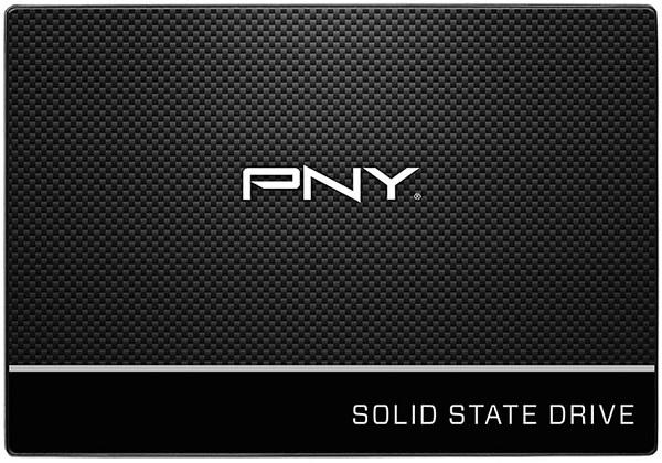 PNY SSD7CS900-480-RB CS900 480GB Solid State Drive