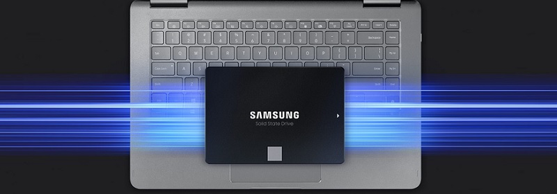 MZ-77E500BAM Samsung SSD 870 EVO Series 500GB Solid State Drive Review