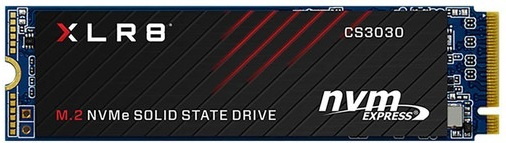 PNY M280CS3030-250-RB CS3030 250GB M.2 2280 Internal Solid State Drive